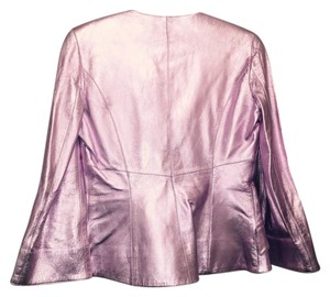 Thierry Mugler couture Metallic pink 1F34734512