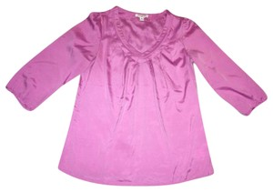 Banana Republic Top lilac