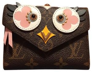 Louis Vuitton Louis Vuitton Victorine Owl