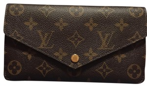 Louis Vuitton Louis Vuitton Jeanne Wallet