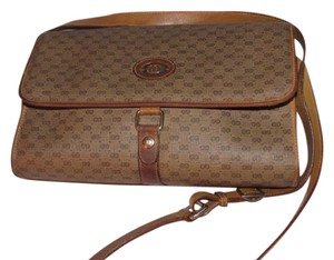 Gucci Perfect For Everyday Excellent Vintage Unique Classic Shades Of Cross Body Bag