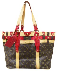 Louis Vuitton Lv Rubis Salina Mm Shoulder Bag