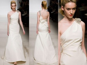 Amsale Amsale Renee Wedding Dress