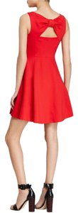 Kate Spade Pleated Classic Preppy A-line Party Dress