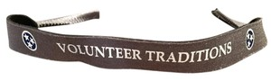 Volunteer Traditions Brand New Gray Volunteer Traditions Sunglass Croakies