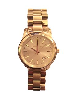 Michael Kors Mickael Kors Gold Watch