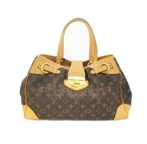 Louis Vuitton Etoile Shopper Gm Monogram Tote in Brown