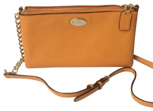 Coach Chain New With Cross Body Bag