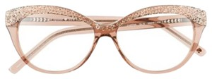 Kate Spade Kate Spade Cat-Eye Readers +2.5 Glasses