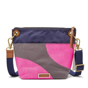 Fossil Cross Body Bag