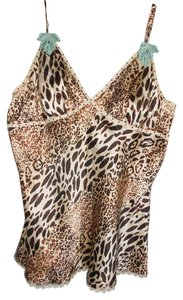 Guess Top animal print
