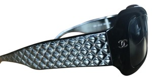 Chanel Chanel 5099 Quilted Sunglasses With Case