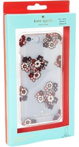 Kate Spade kate spade new york Jeweled Ditzy Burst iPhone 6 Case