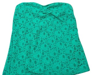 American Eagle Outfitters Top mint green