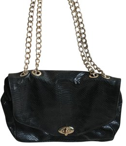 Pietro Alessandro Shoulder Bag