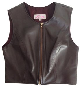Leathers by Toby Vest