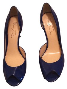 Marc Fisher blue Pumps