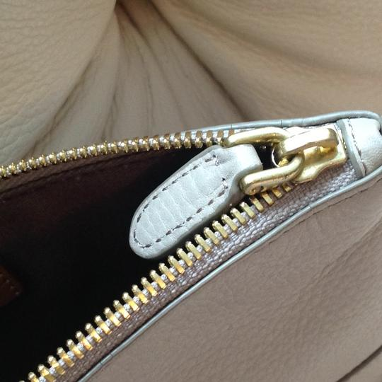 J.Crew Studded Leather Pouch Image 2