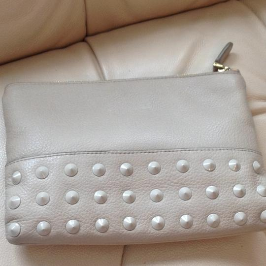 J.Crew Studded Leather Pouch Image 4