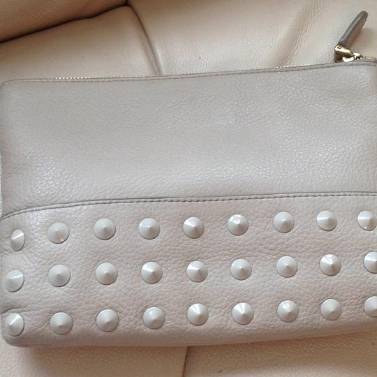 J.Crew Studded Leather Pouch Image 5