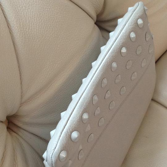 J.Crew Studded Leather Pouch Image 6
