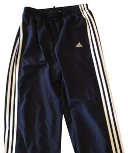 adidas Athletic Pants Navy Blue