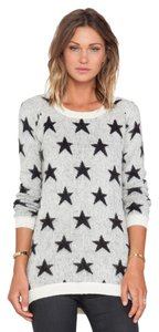 Maison Scotch Stars Sweater