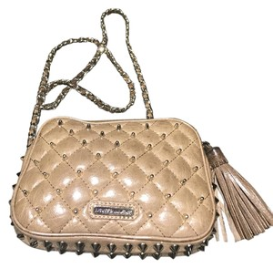 Rebecca Minkoff Studded Leather Cross Body Bag