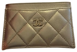 Chanel NWT Chanel Card Holder