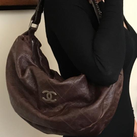 Chanel Hobo Bag