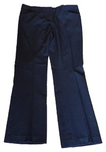 The Limited Boot Cut Pants navy