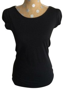 Gap Slim T Shirt black