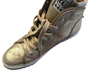 Ash metallic gold Athletic
