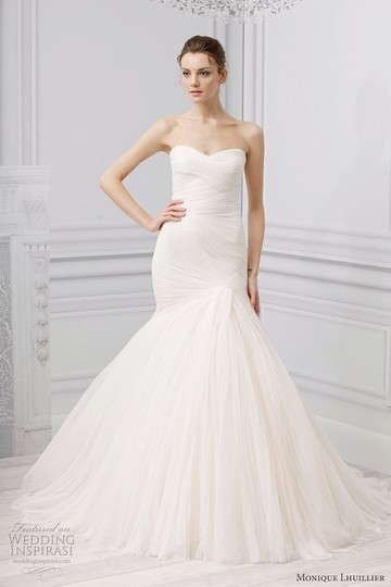 Preload https://item3.tradesy.com/images/monique-lhuillier-white-spanish-tulle-forever-sexy-wedding-dress-size-0-xs-2047567-0-0.jpg?width=440&height=440