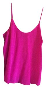 Rory Beca Top Hot pink