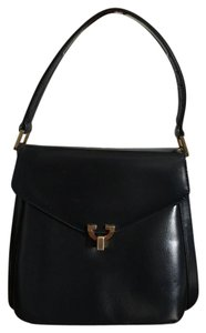 Saks Fifth Avenue Vintage Classic Shoulder Bag