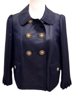 Juicy Couture Navy Jacket