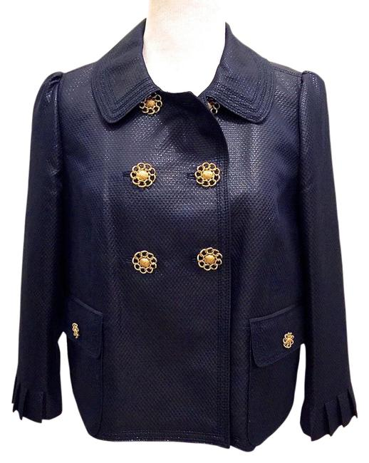 Preload https://item2.tradesy.com/images/juicy-couture-navy-classy-size-4-s-2047596-0-2.jpg?width=400&height=650