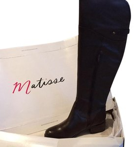 Matisse brown Boots