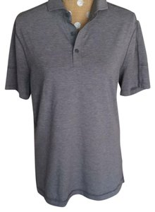 Lululemon Mens Polo Evolution T Shirt