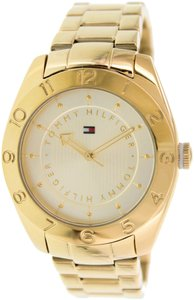 Tommy Hilfiger Tommy Hilfiger Gold Women's Watch