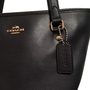 Coach City tote Tote in Navy blue
