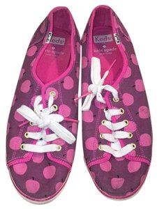 Kate Spade pink, magenta Athletic