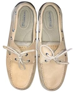 Sperry tan Athletic