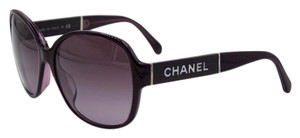 Chanel CH 5198 1257/3L (color) Purple - Mother of Pearl - FREE 3 DAY SHIPPING