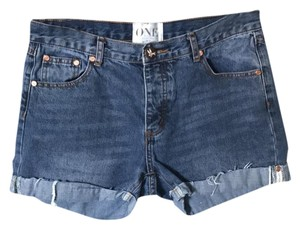 Chaser Cut Off Shorts