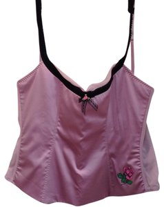 Betsey Johnson Top lavender