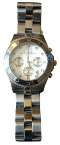 Marc Jacobs Marc by Marc Jacobs Stainless Steel Watch