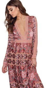 dusty pink Maxi Dress by For Love & Lemons