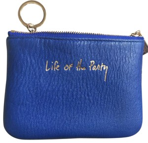 Rebecca Minkoff Cory Pouch Life Of The Party Wallet